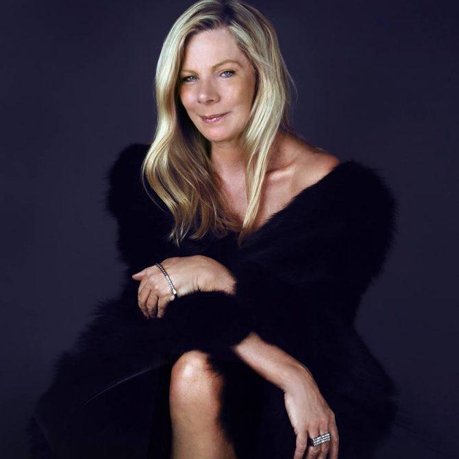 Eurovision : Johanne Riss habillera Blanche, la candidate belge - 1
