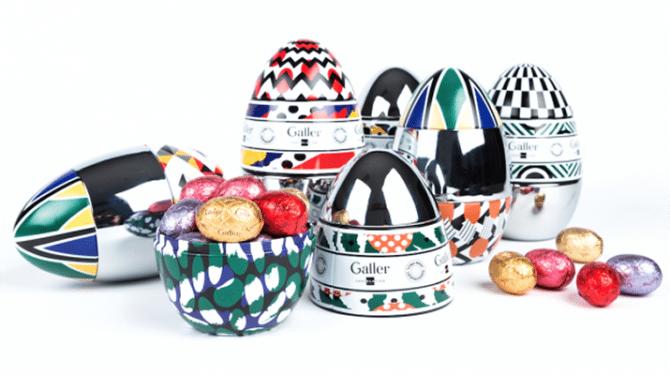 Pâques : les plus cool créations en chocolat - 6