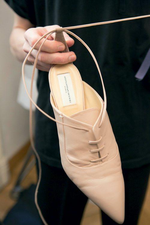 Comment réparer ses chaussures ? - 1