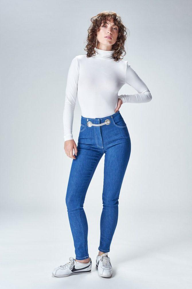 jeans miaou