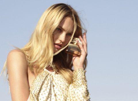 Exclu ELLE.be: confidences beauté de Candice Swanepoel