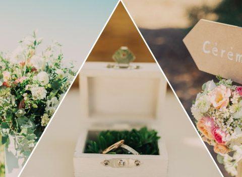 Mariage: comment organiser une cérémonie d'engagement ?