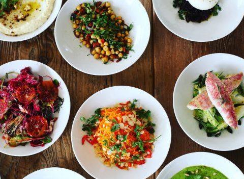 Nos 3 cantines préférées pour manger bio et healthy