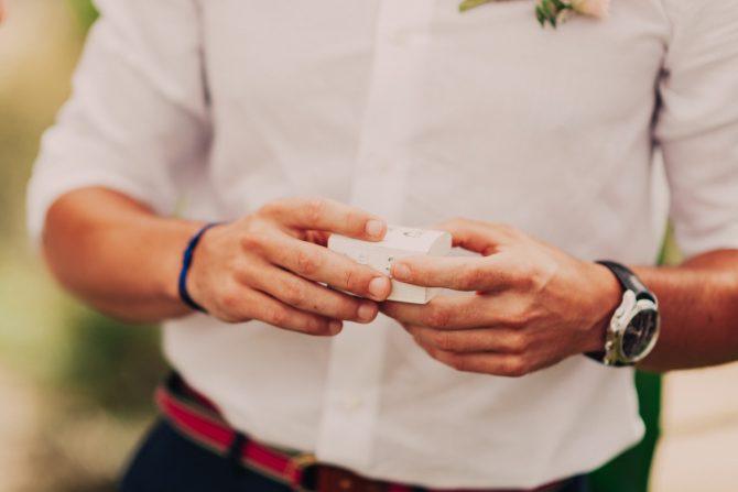 Mariage: comment organiser une cérémonie d'engagement ? - 2