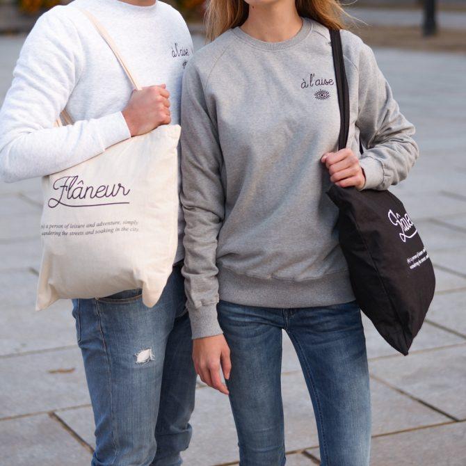 Flaneur-clothing