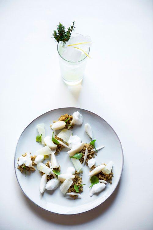 Pourquoi Hortense et Humus est le restaurant concept du moment? - 2
