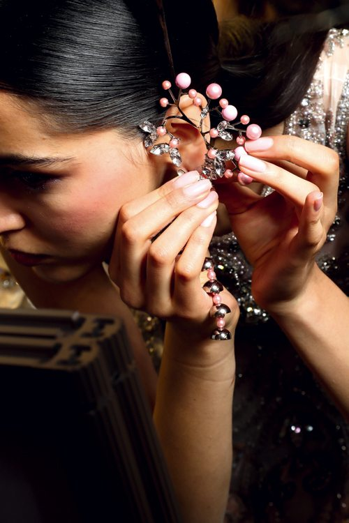 Comment réparer un bijou ? - 1