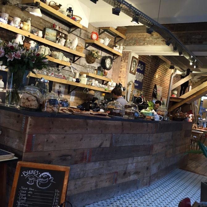 Adresse coup de coeur : Lulu Café & Lulu Home Interior - 8