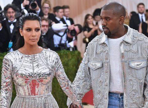 Kanye West sort une toute nouvelle collection de bijoux