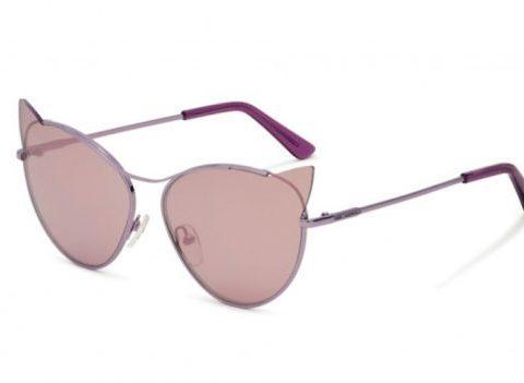 ON LES VEUT: Les lunettes de soleil chat signées Karl Lagerfeld