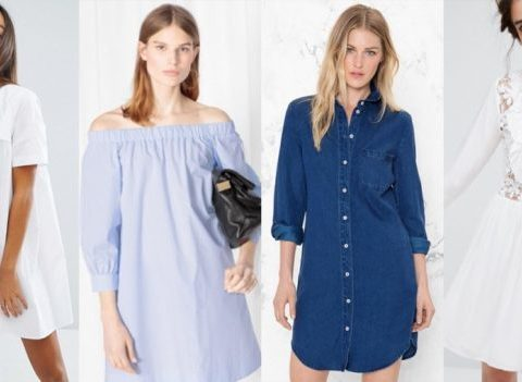 Shopping de printemps: 10 robes à moins de 100 euros