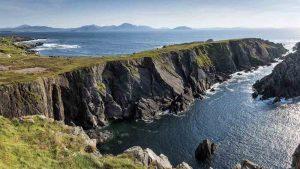 Wild Atlantic Way : découvrez les lieux de tournage de Star Wars en Irlande - 1