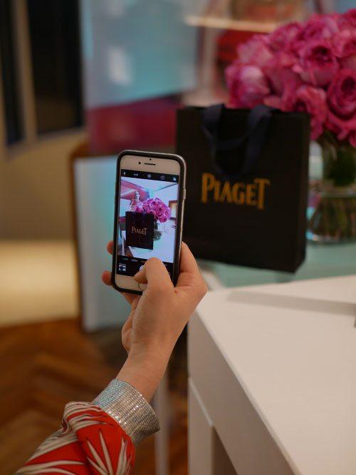 C'était comment ? La découverte de la collection Possession de Piaget - 8