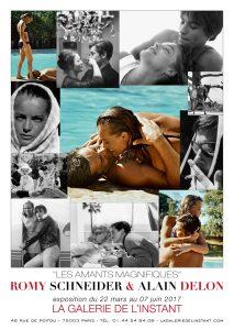 Alain Delon, Romy Schneider, le couple ultime - 1