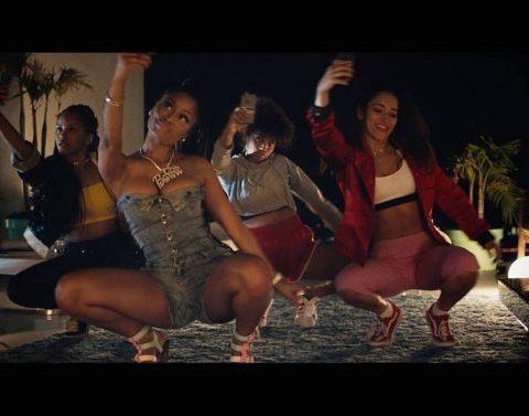 Stromae et son crew réalisent le nouveau clip de Major Lazer