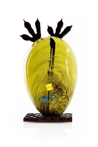 Pâques : les plus cool créations en chocolat - 8