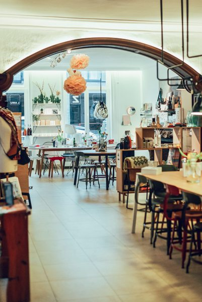 5 concept stores belges totalement innovants - 9