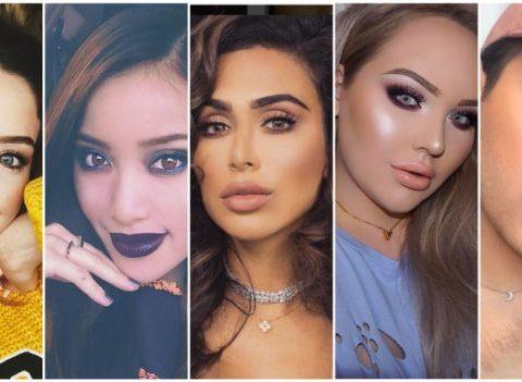 Qui sont les influenceurs beauté les plus riches ?