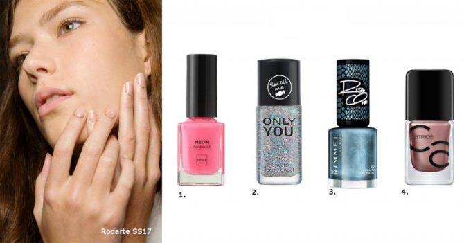Make-up : quels produits pour copier les tendances du printemps sans se ruiner ? - 7