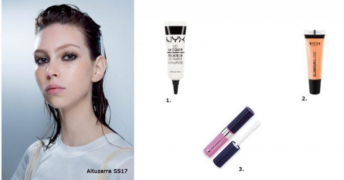 Make-up : quels produits pour copier les tendances du printemps sans se ruiner ? - 3