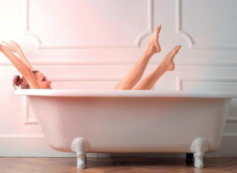 DIY: faire soi-même ses boules de bain parfumées