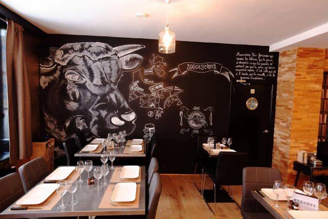 On a testé: Chez Marraine, le nouveau bar à burgers de Schaerbeek - 2
