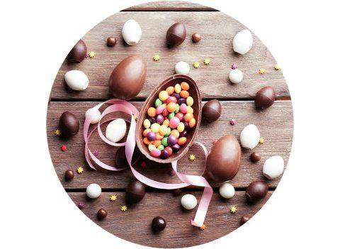 Pâques : les plus cool créations en chocolat