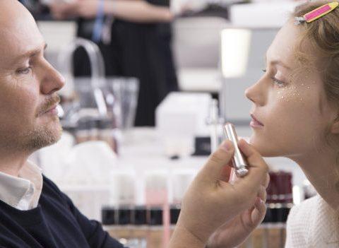 Festival : le maquillage féérique qu'on adore imaginé par Dior