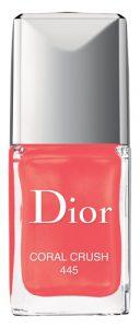 Tendance : la french manucure selon Dior - 4