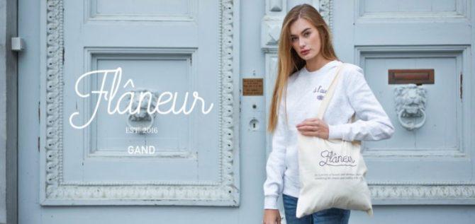 Les pulls trop cool de la marque belge Flâneur - 1