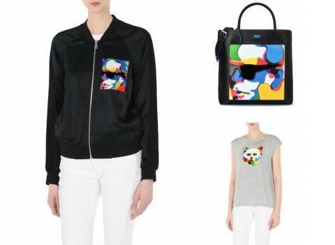 Karl Lagerfeld et Steven Wilson s'unissent pour une collection capsule