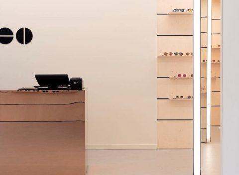 Komono ouvre son premier flagship store à Anvers