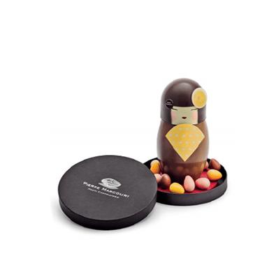 Pâques : les plus cool créations en chocolat - 12