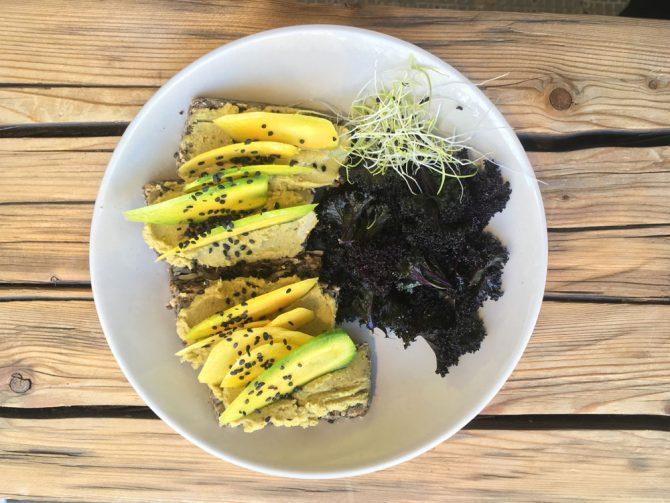 Nos 3 cantines préférées pour manger bio et healthy - 4