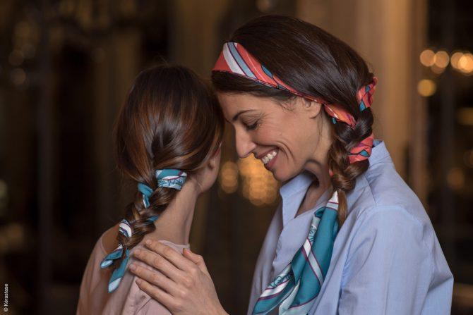 Fête des mères: un bon plan coiffure à partager avec votre maman - 9