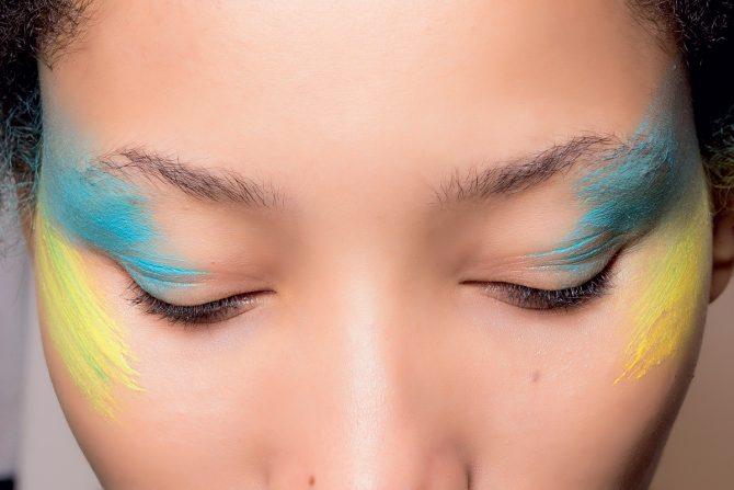 Maquillage: quelles sont les nouvelles tendances ? - 6