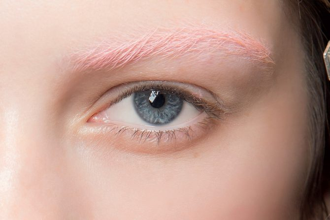Maquillage: quelles sont les nouvelles tendances ? - 13