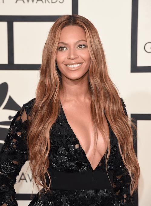 2012: Beyoncé