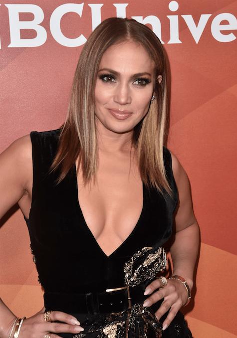 2011: Jennifer Lopez