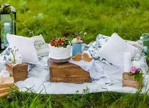 10 idées pour organiser un pique-nique gastronomique