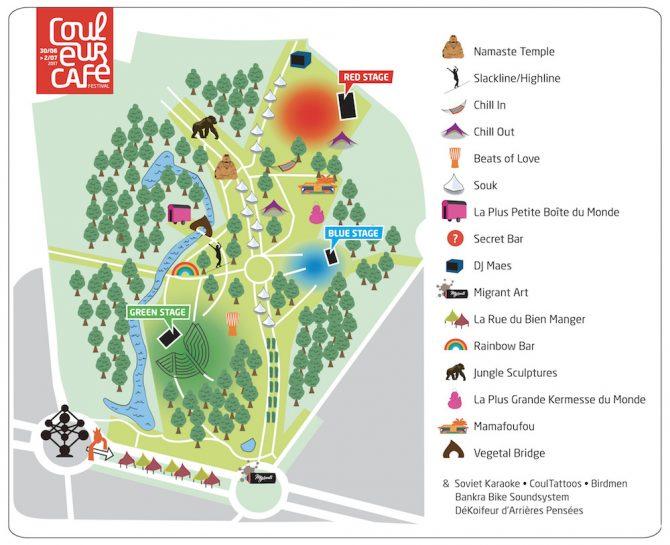 plan festival couleur café