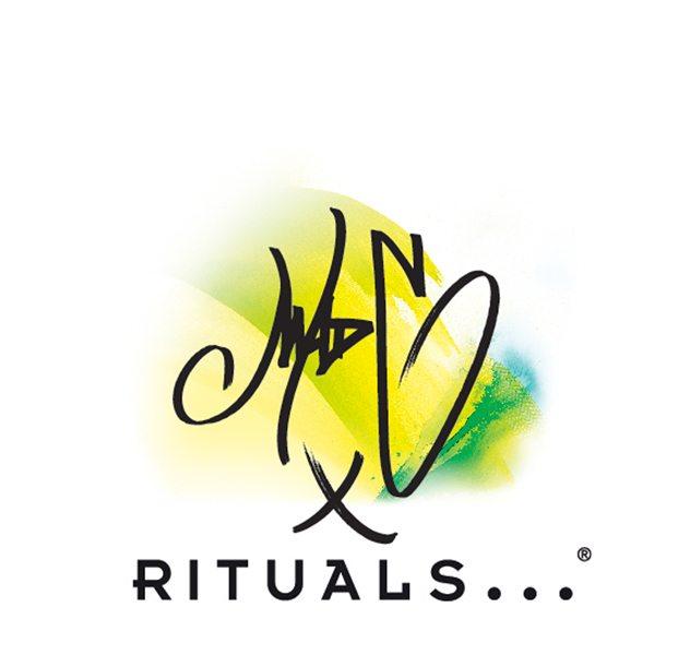RITUALS sort une collection oeuvre d'art en édition limitée - 1