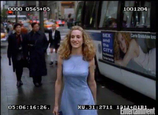 Et si le tutu de Carrie Bradshaw n'avait jamais existé ? - 1