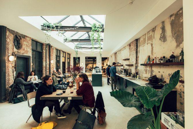 5 concept stores belges totalement innovants - 1