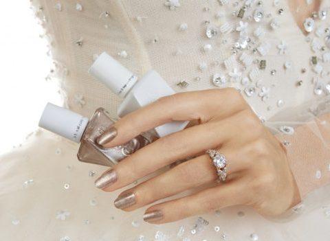 Mariage: 10 couleurs de vernis tout simplement parfaites