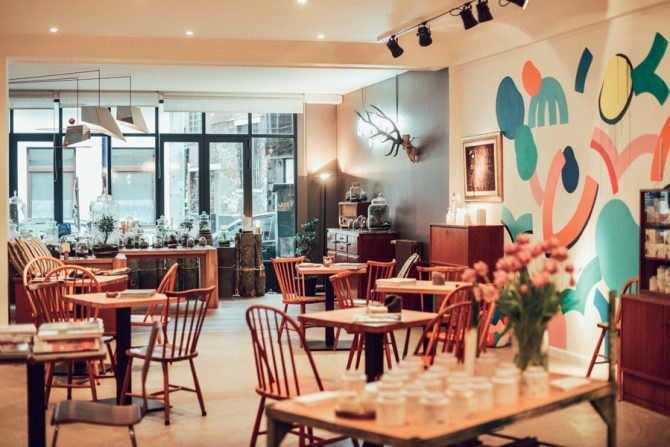 5 concept stores belges totalement innovants - 3
