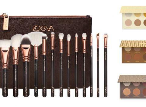 ZOEVA : la marque make-up qui affole les réseaux sociaux