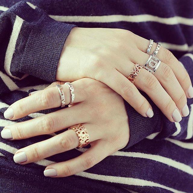 WORDS Jewelry, les paroles sont d'or - 4