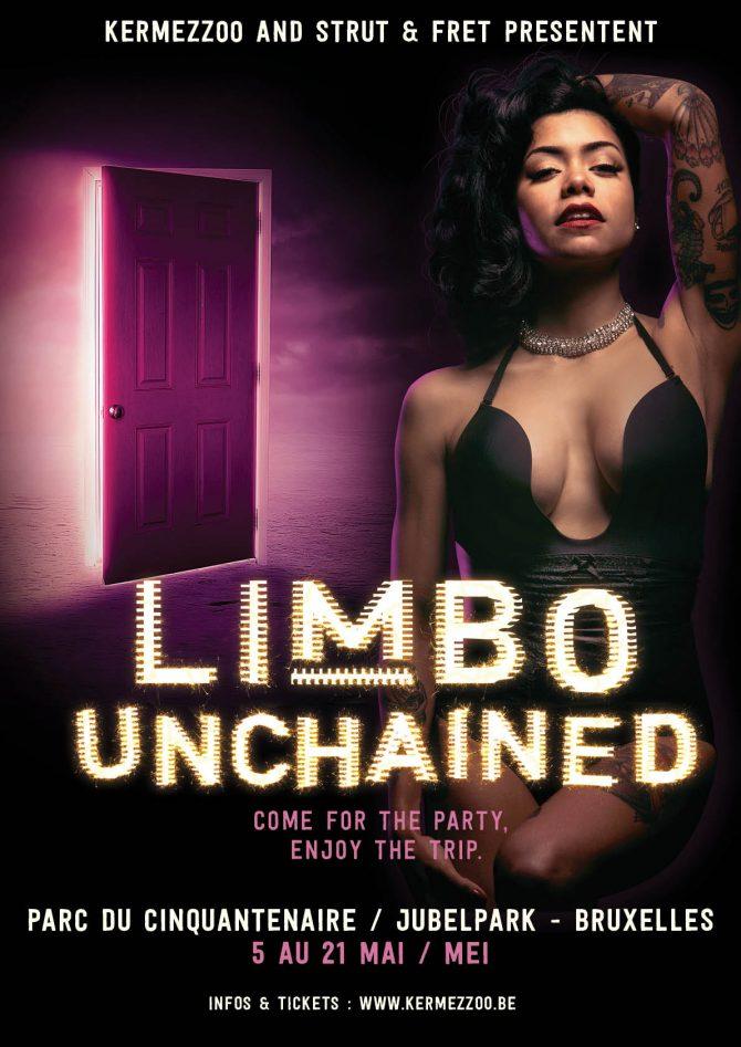 LIMBO : Le beau spectacle à voir avant le 21 mai - 4