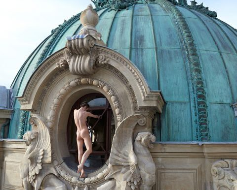 Expo : Les Françaises mises à nu par Sonia Sieff